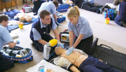 Assessing the Competency of EMS Educators